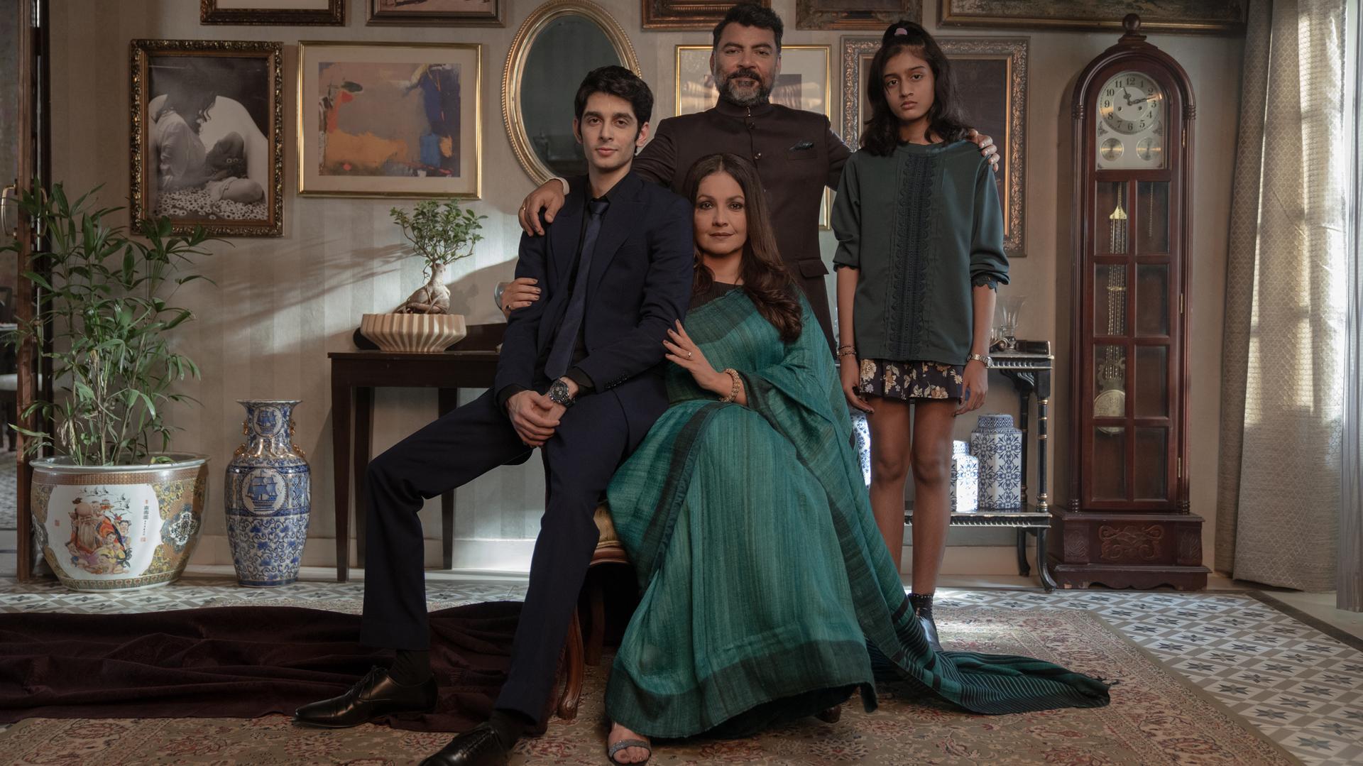 Bombay Begums Netflix best Indian originals