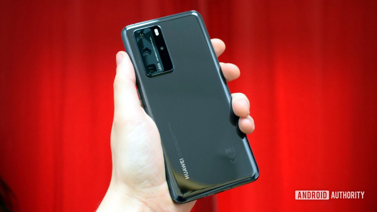 Huawei P40 Pro review 2021