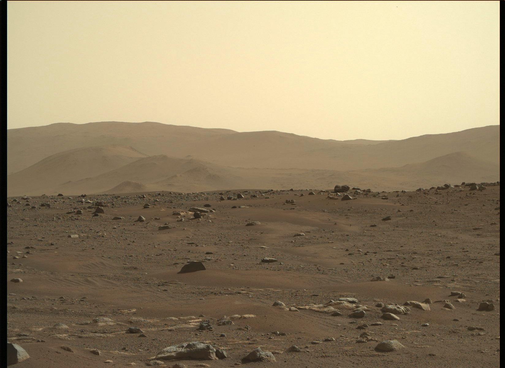 Mars Perseverance