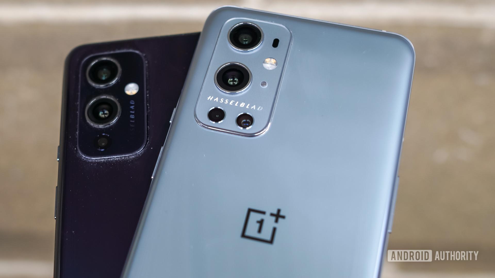 OnePlus 9 vs older OnePlus phones: Should you upgrade?
