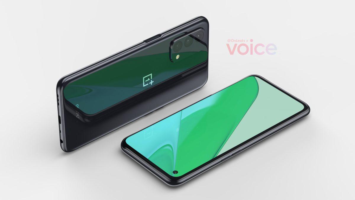 OnePlus Nord N10 successeur 4