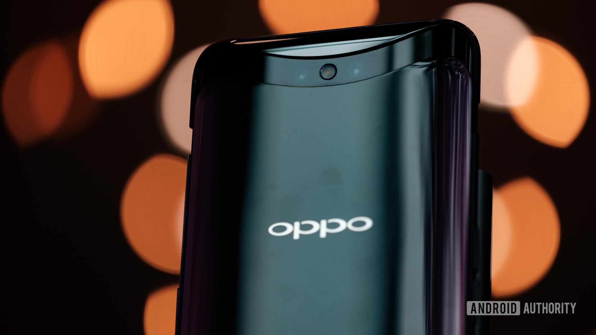 ओप्पो फाइंड एक्स रिव्यू 1080p