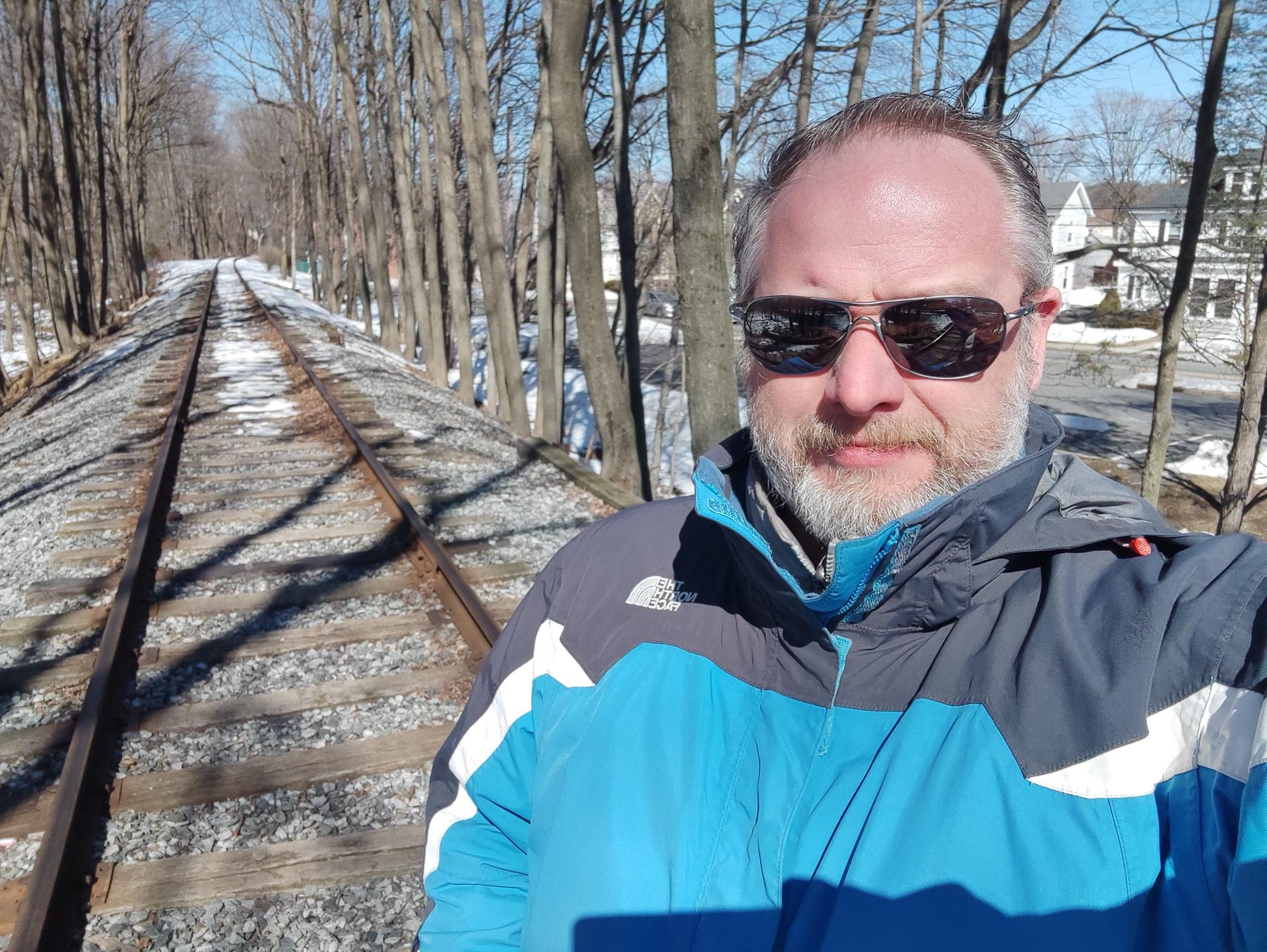 Redmi Note 10 Pro photo sample selfie