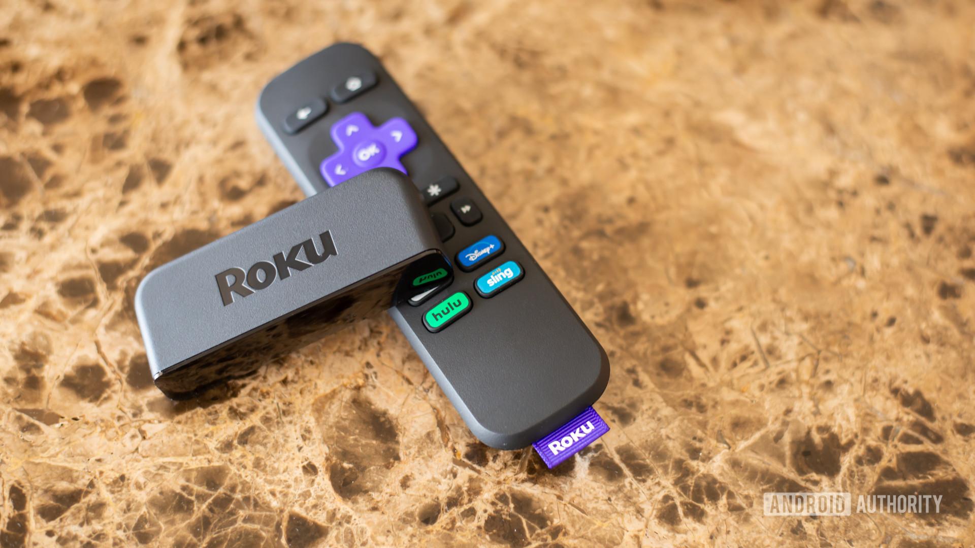 Roku Premiere device 3