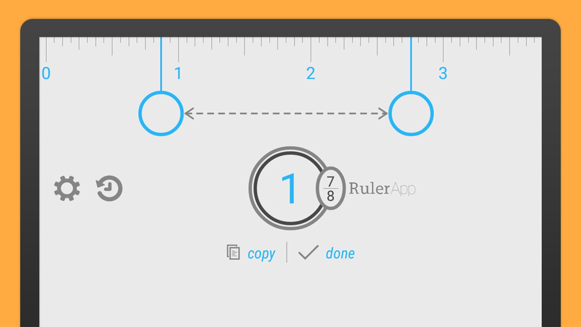 Ruler App best ruler apps for Android