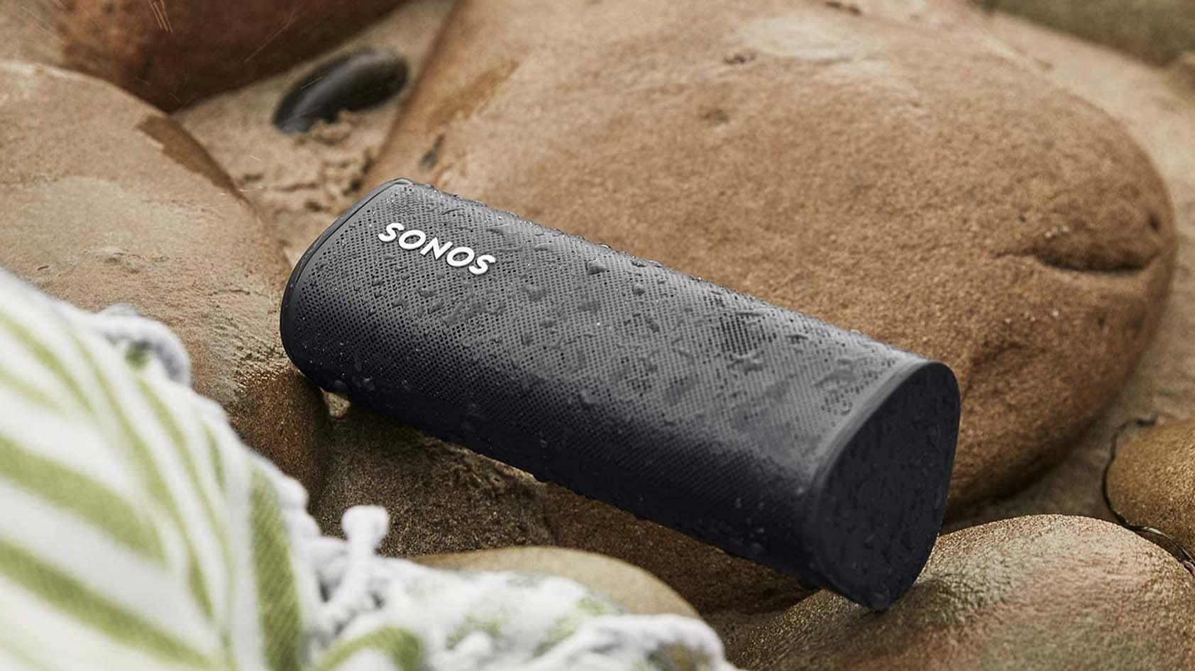 Sonos Roam product image 1