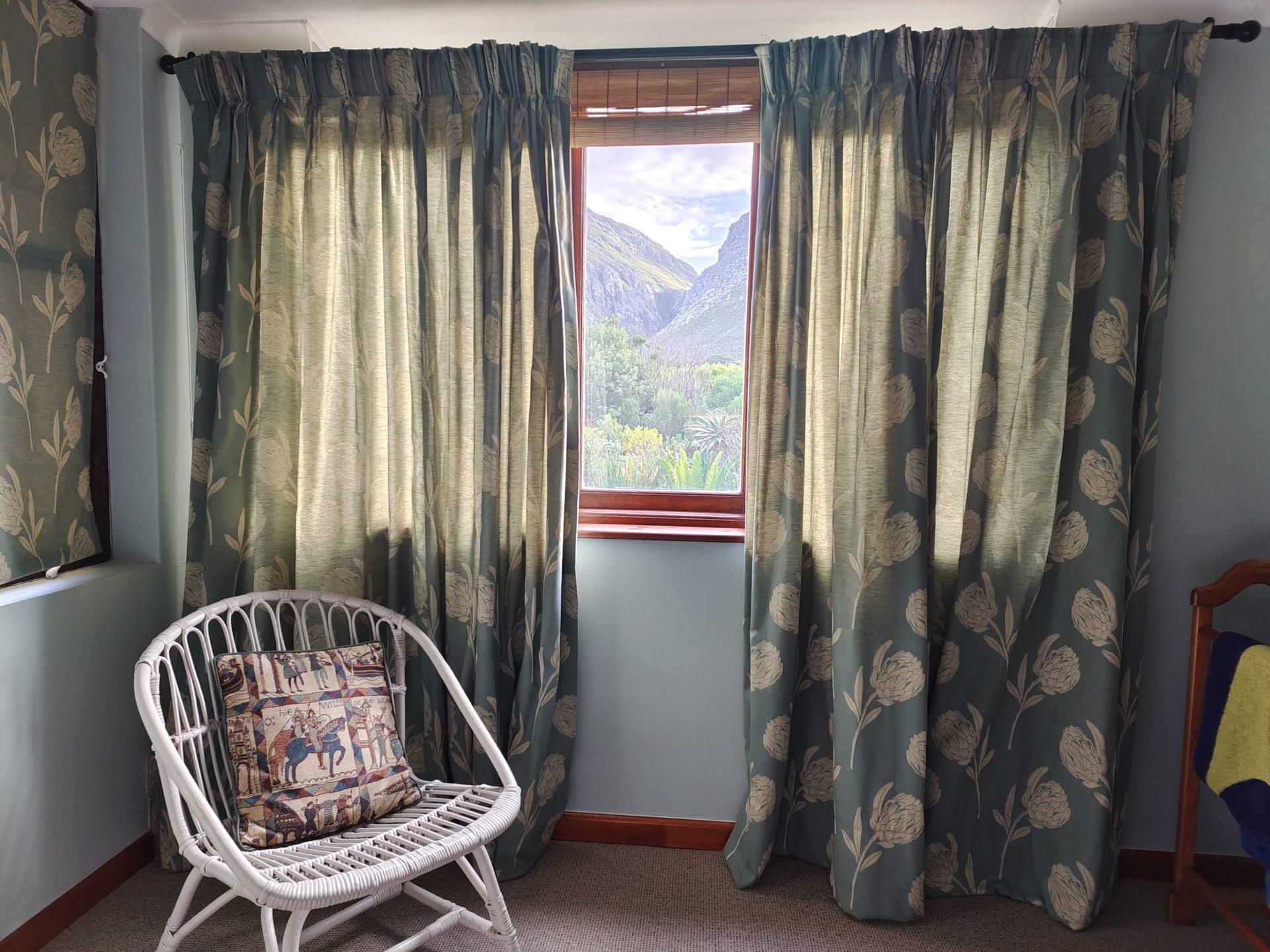 Vivo X60 Pro Plus bedroom window