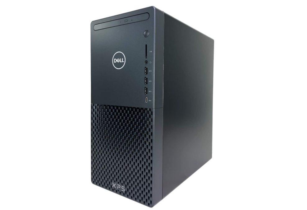 desktop deals dell xps 8940
