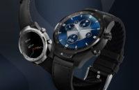 mobvoi ticwatch pro s smartwatch