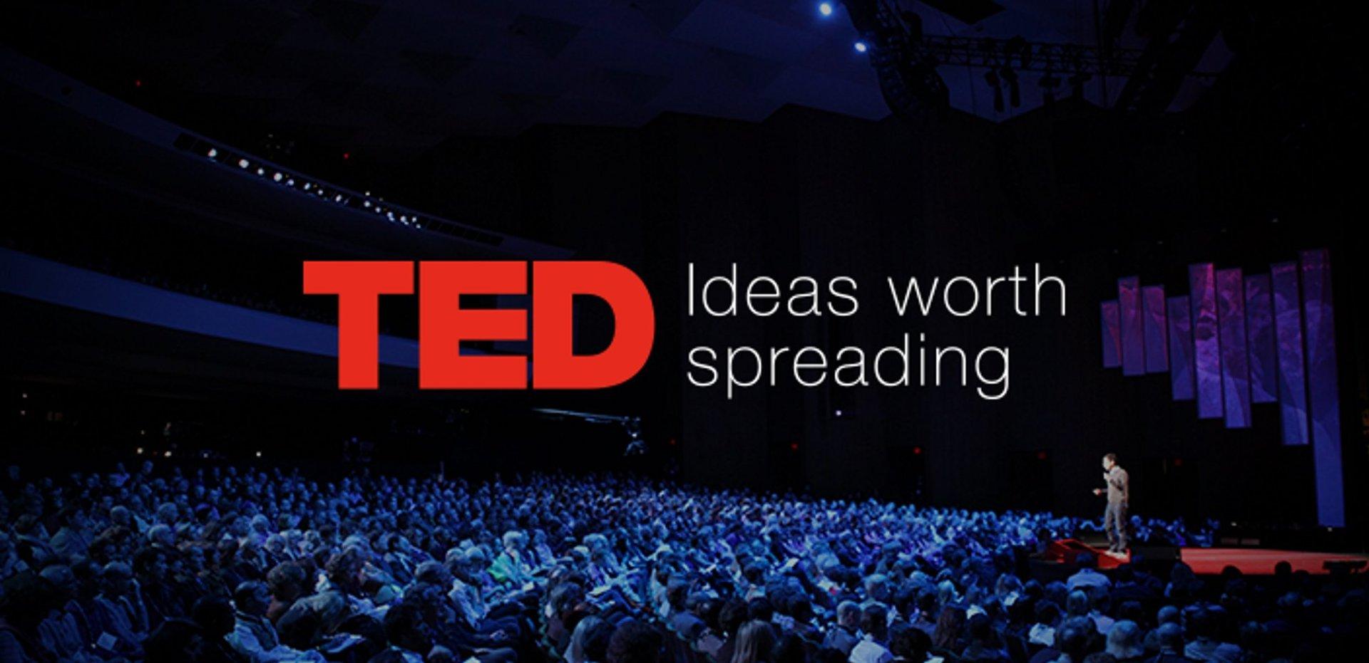 ted talks app