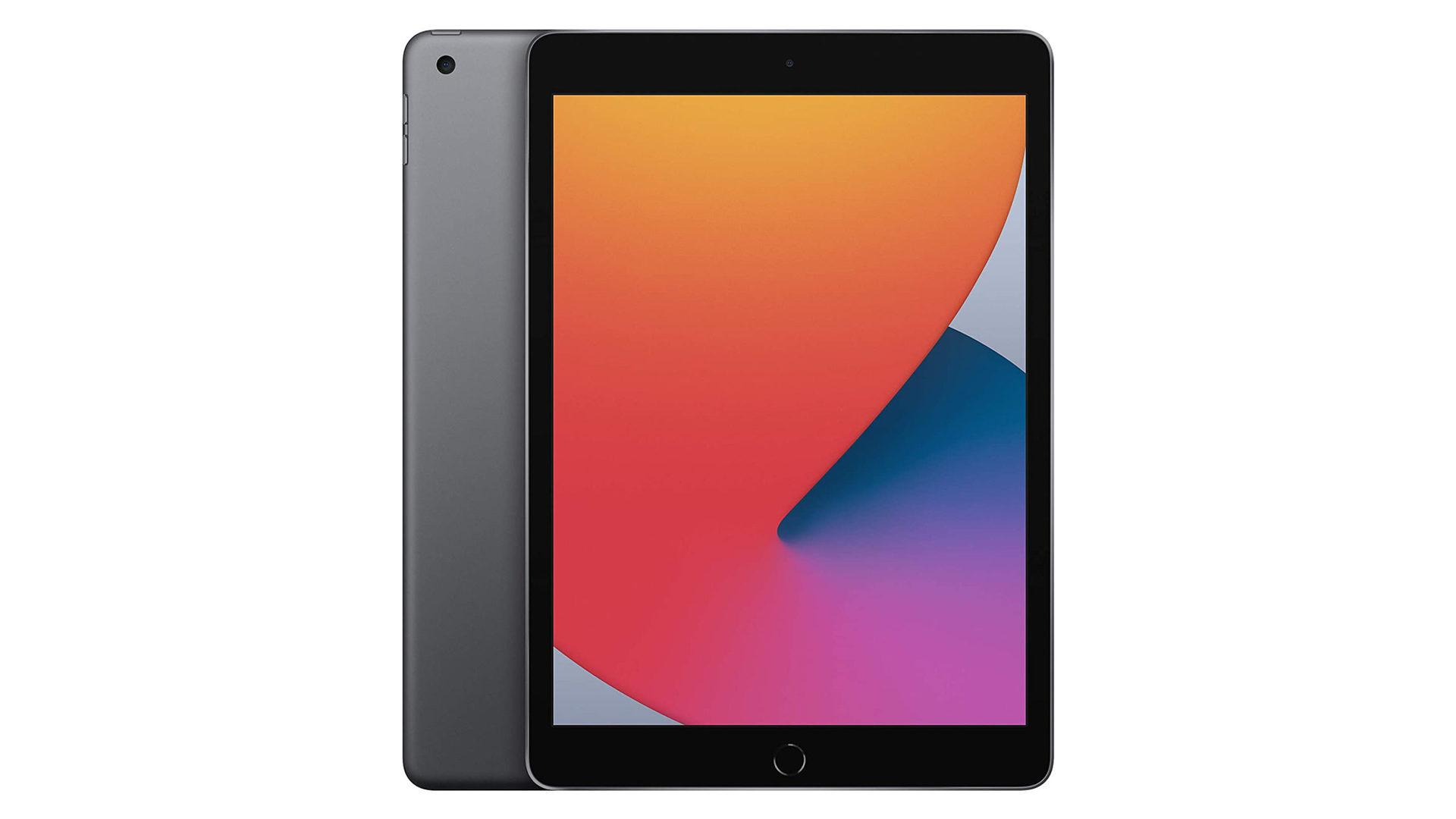 2020 Apple iPad