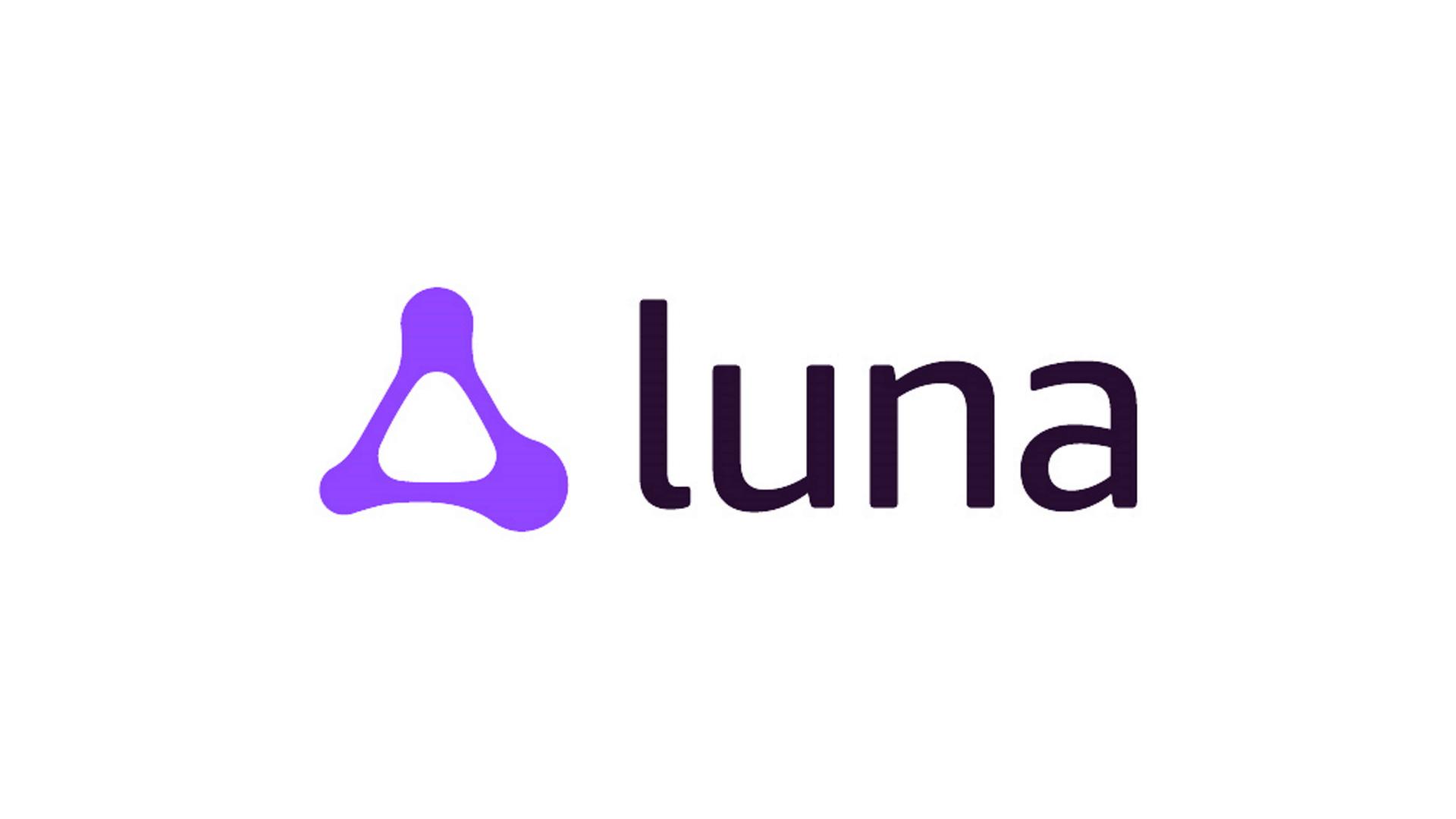 Amazon Luna logo