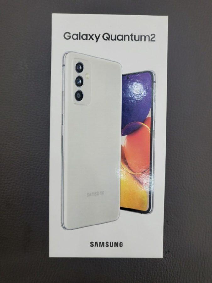 Galaxy A Quantum 2 A82 1