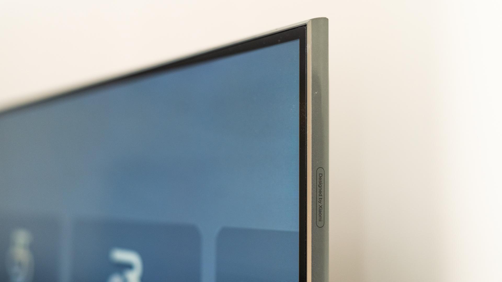 Mi QLED TV 75 frame