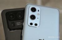 OnePlus 9 Pro vs Xiaomi Mi 11 Ultra camera shootout hasselblad