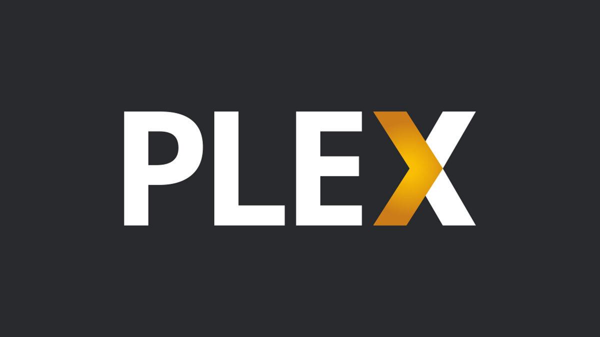 Plex Logo 2021