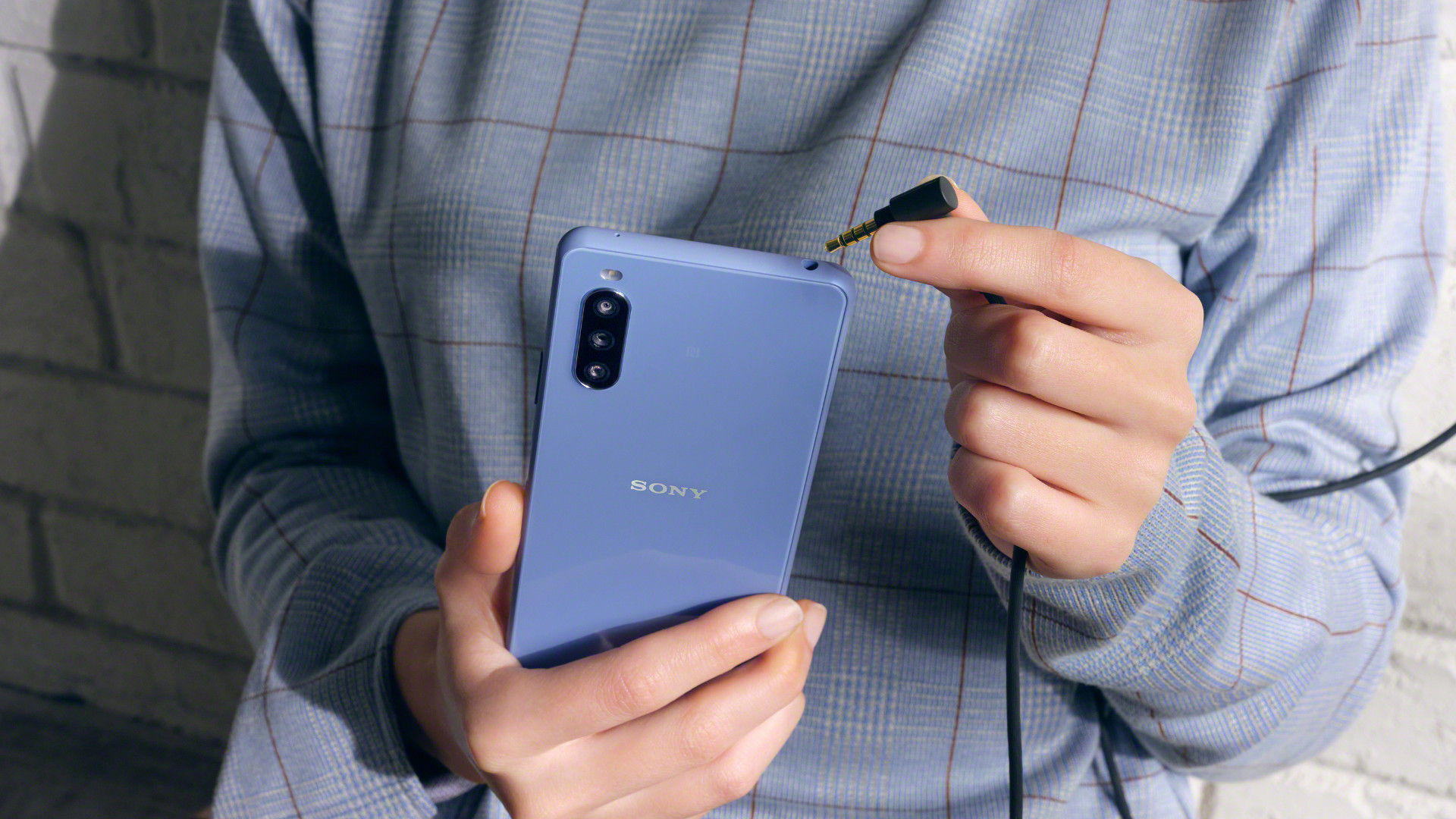 Sony Xperia 10 III official resized