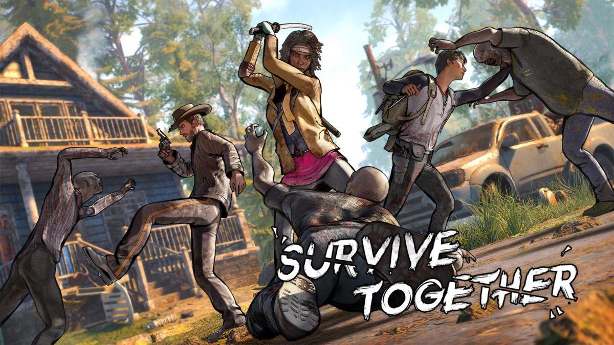 The Walking Dead Survivors screenshot
