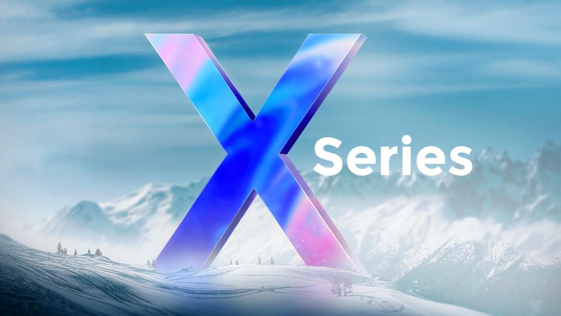Xiaomi Mi X Series
