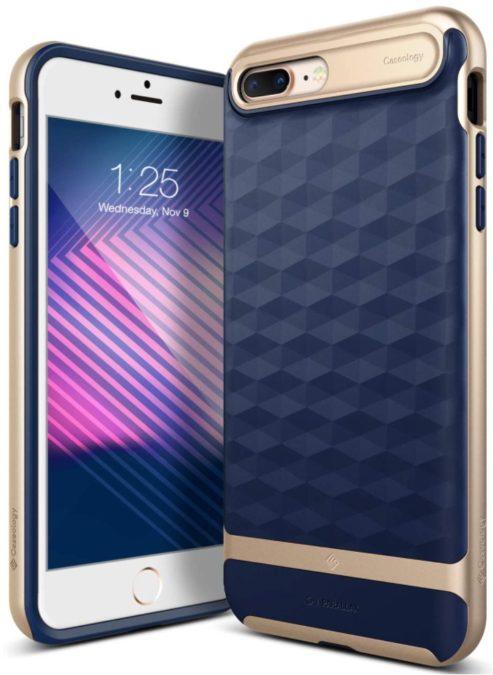 iphone 7 plus caseology parallax