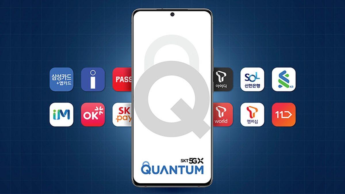 samsung galaxy quantum 2 sk telecom