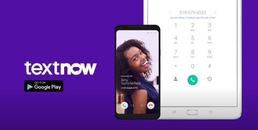 textnow use whatsapp without sim card