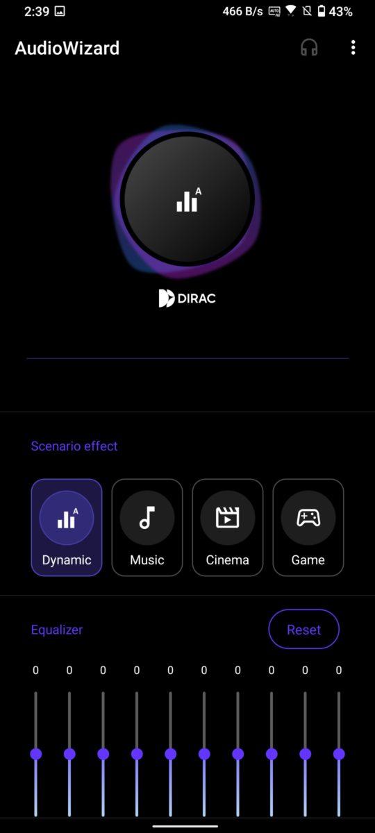 Asus Zenfone 8 Flip Screenshots7