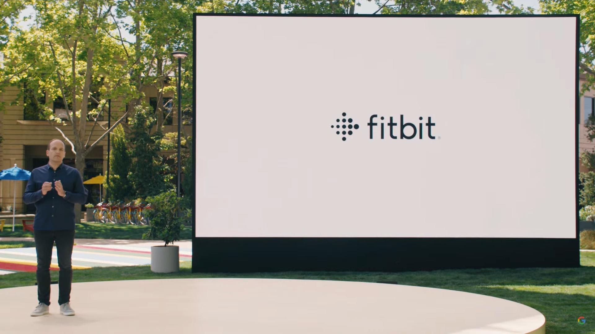 Google IO 2021 Bjorn Kilburn talks fitbit parnership