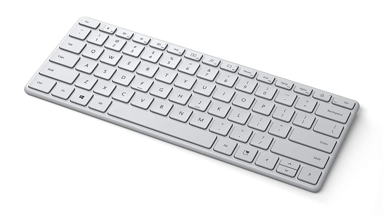 Micrososft Designer Compact Keyboard