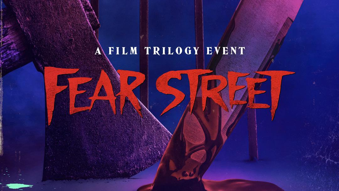 Fear Street Netflix R.L. Stine