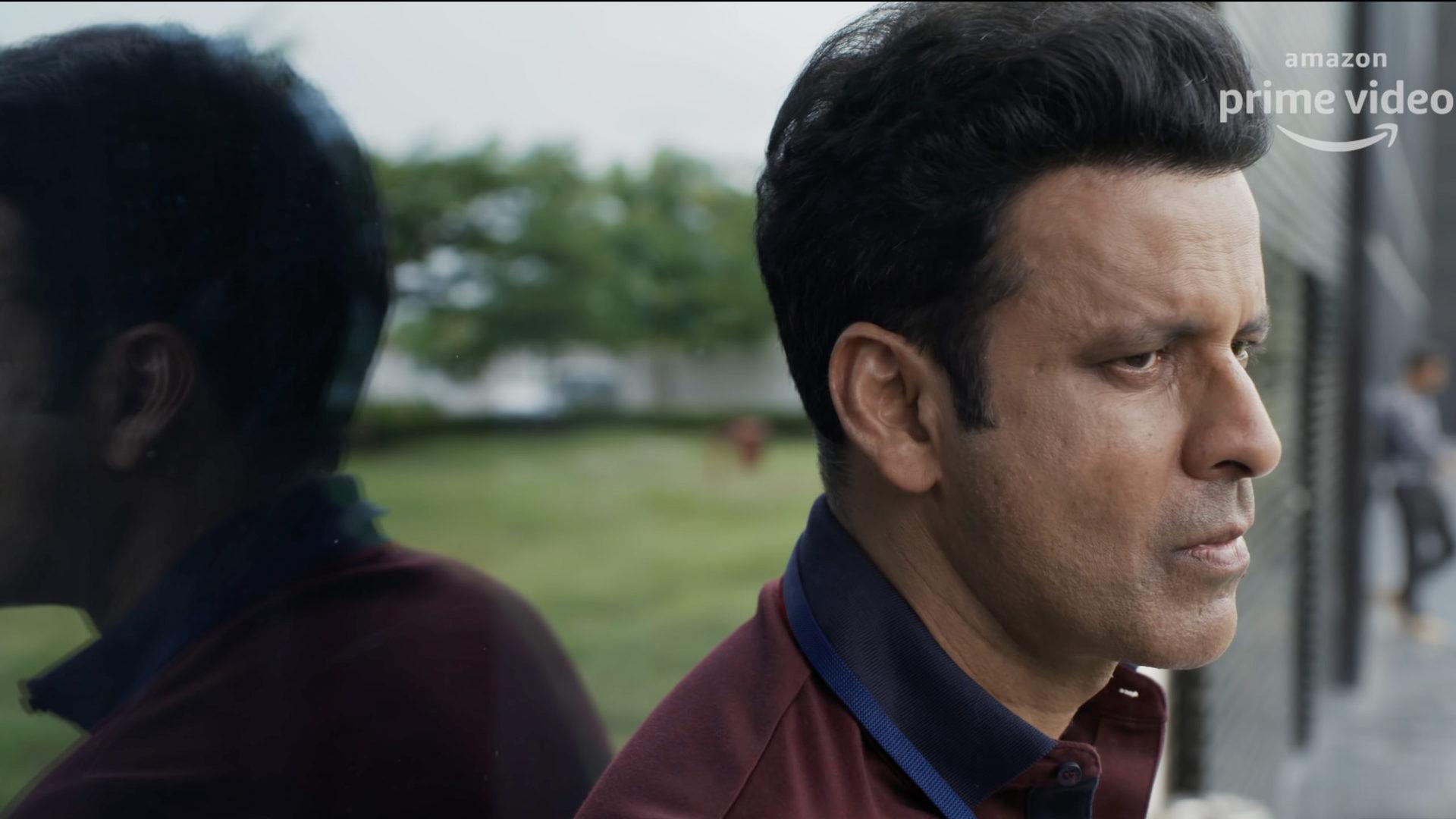 The Family Man Indian Original Amazon Prime Video