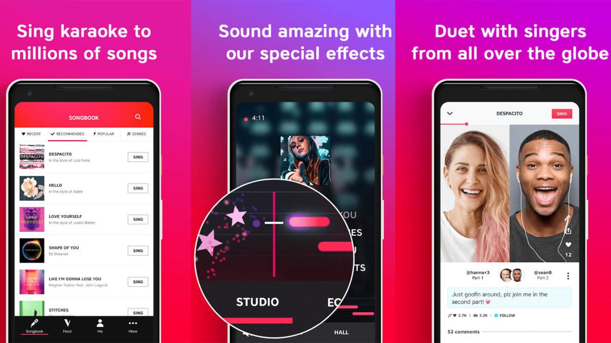 The Voice screenshot 2021
