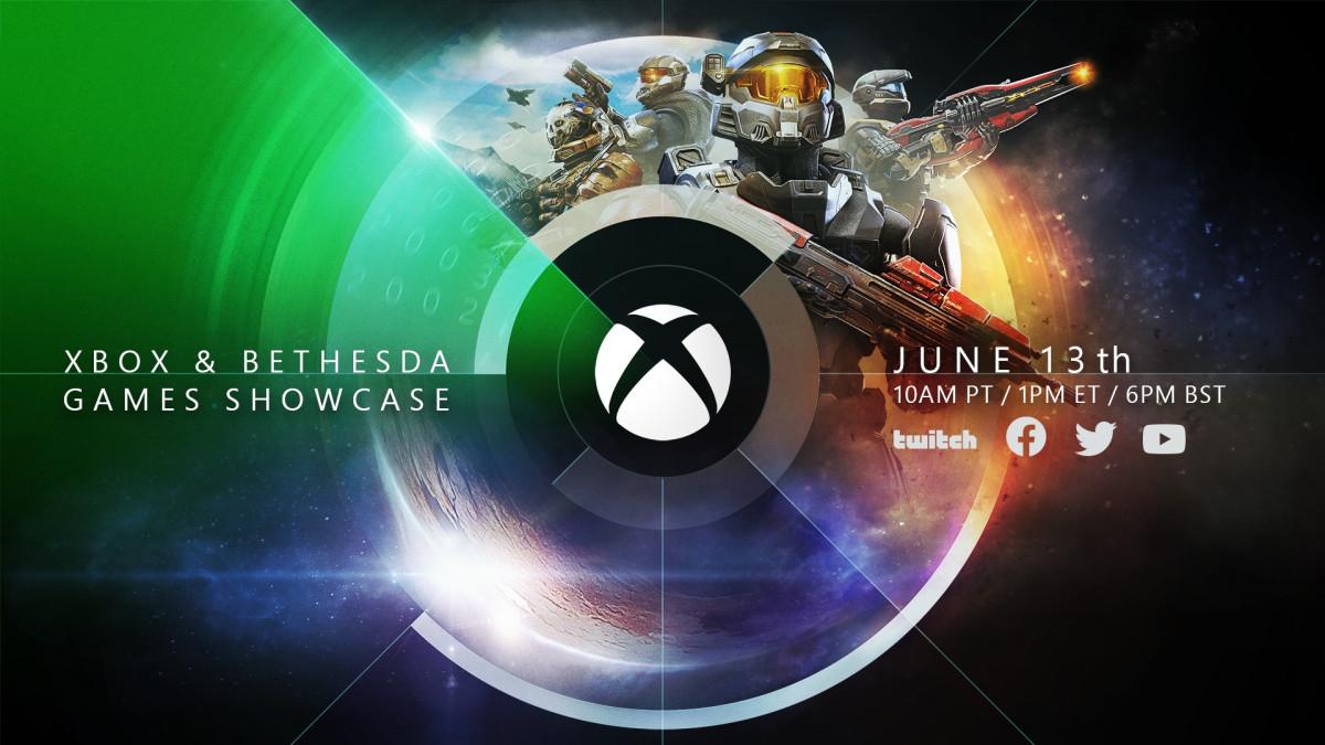 Xbox Bethesda E3 2021