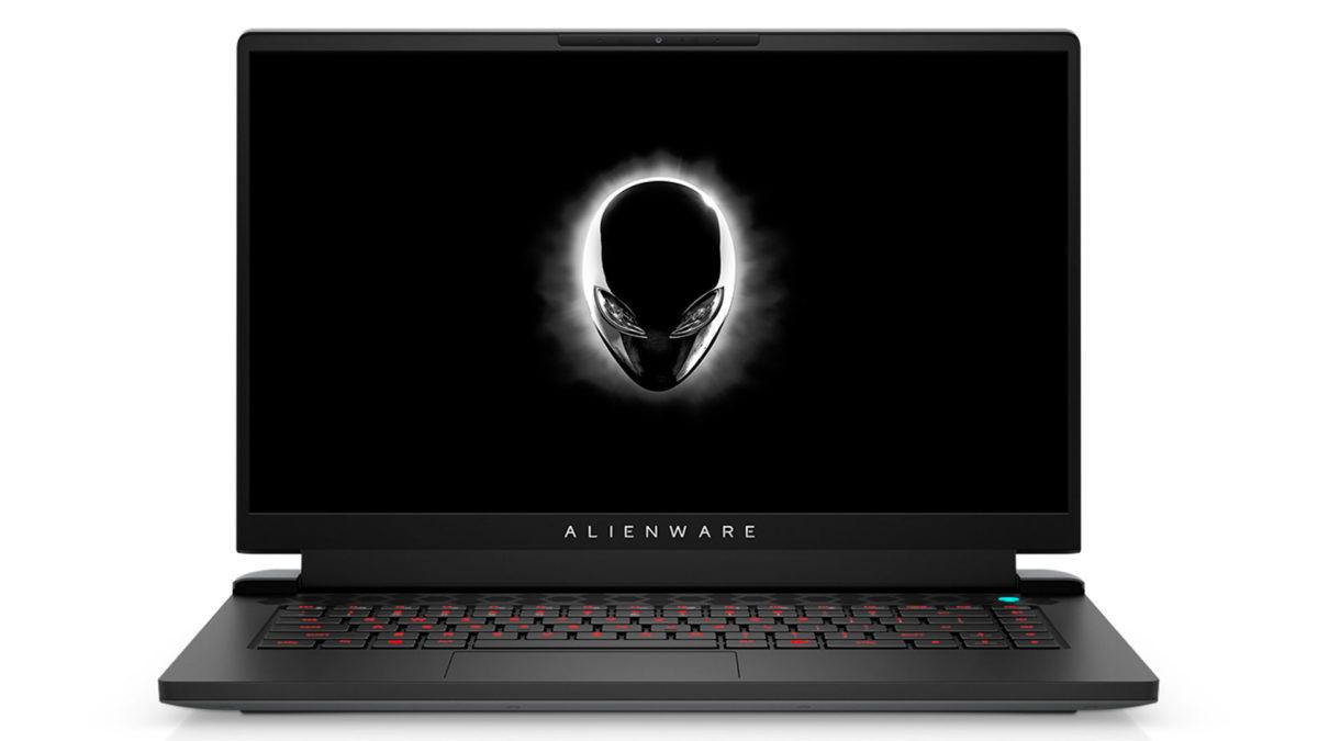 alienware m15 r6 gaming laptop