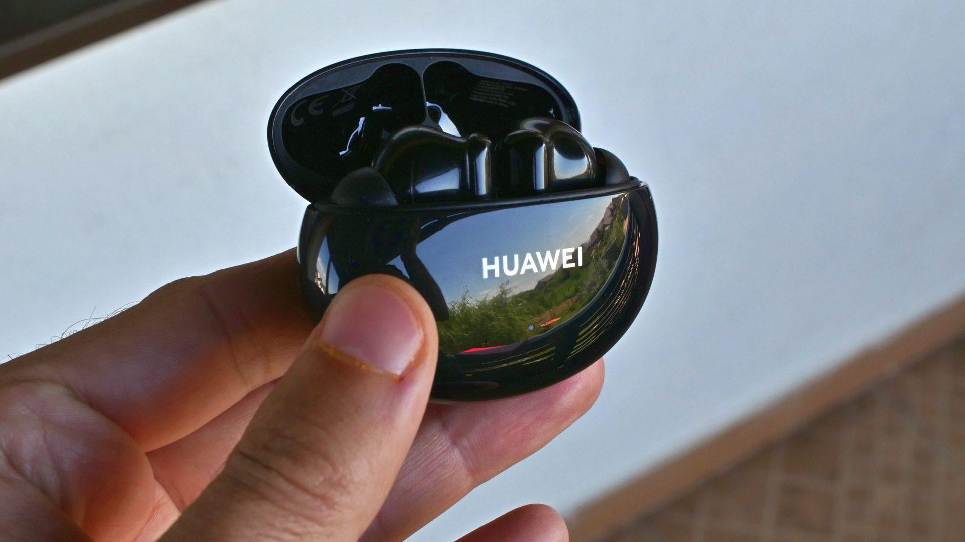 huawei freebuds 4i true wireless earbuds 2