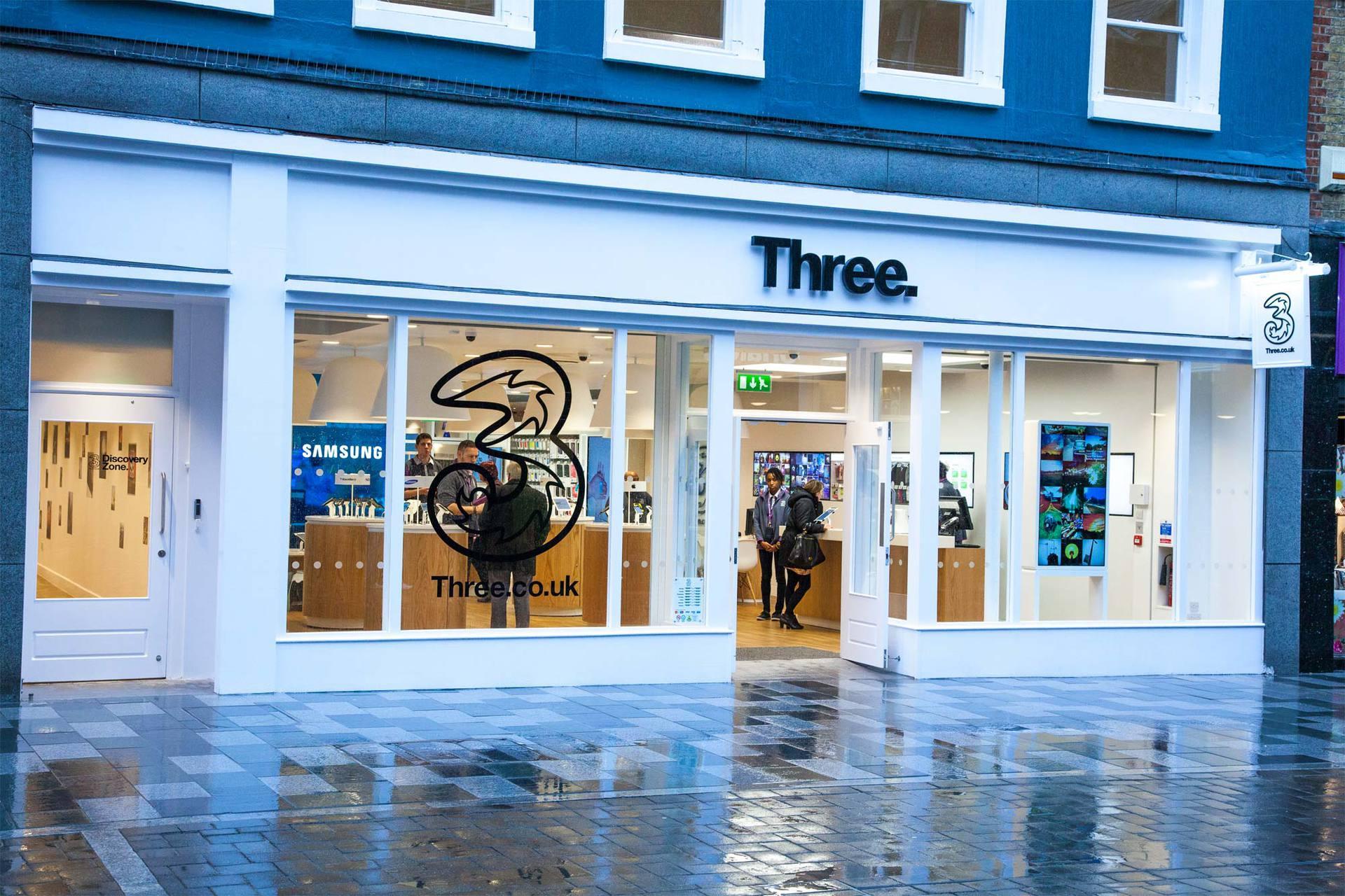 uk calling three