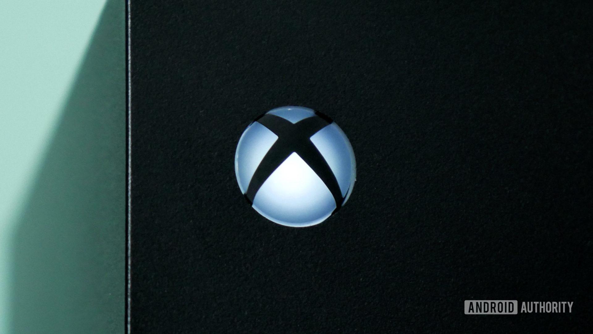 xbox logo series x
