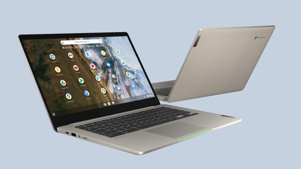 2021 Lenovo Chromebooks 5i