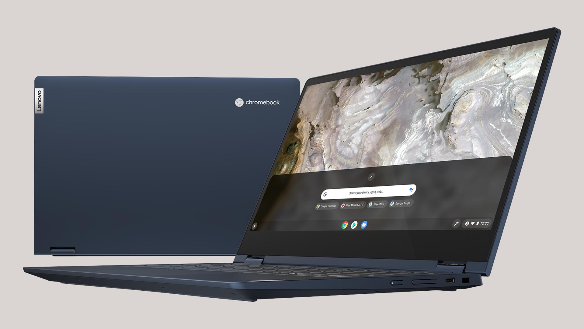 Lenovo Chromebook Flex 5i 2021 года
