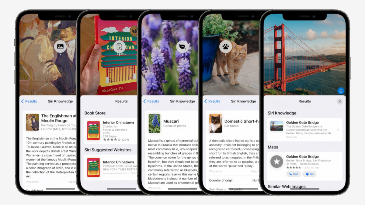 Apple iOS 15 Shareplay