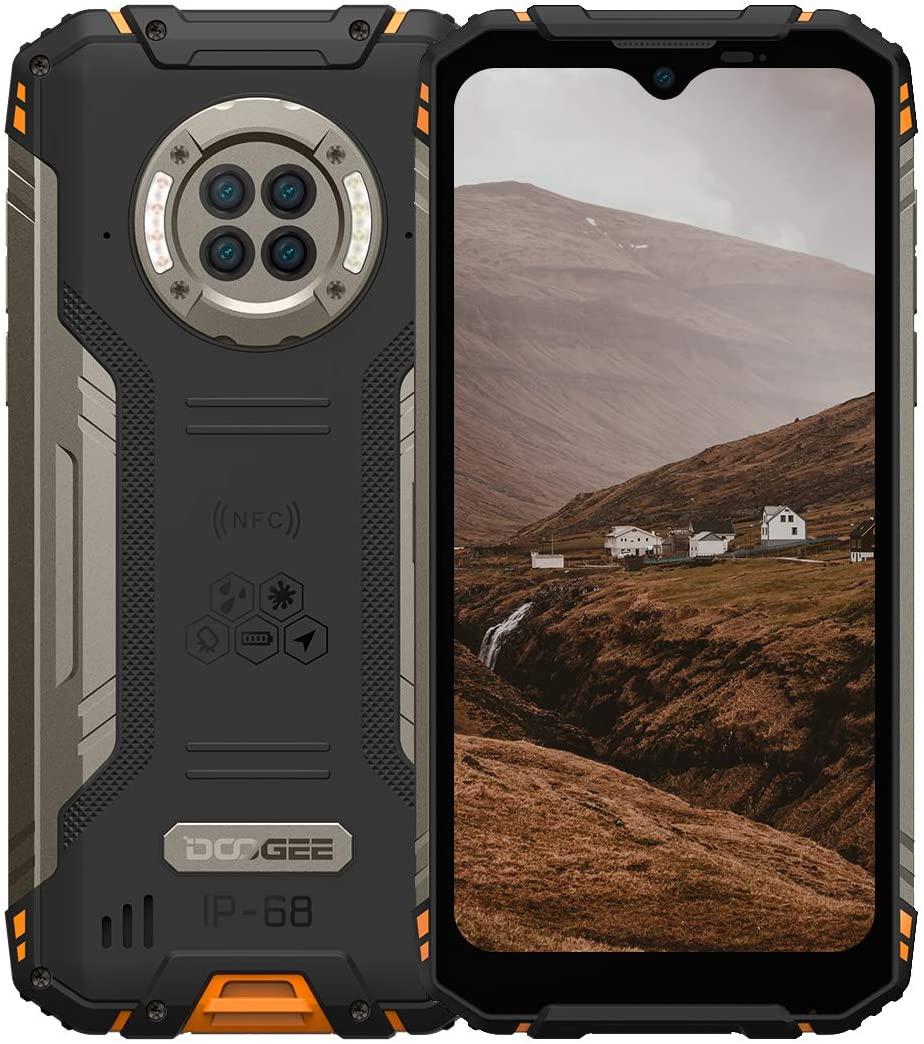 Doogee S96 Pro Product Image