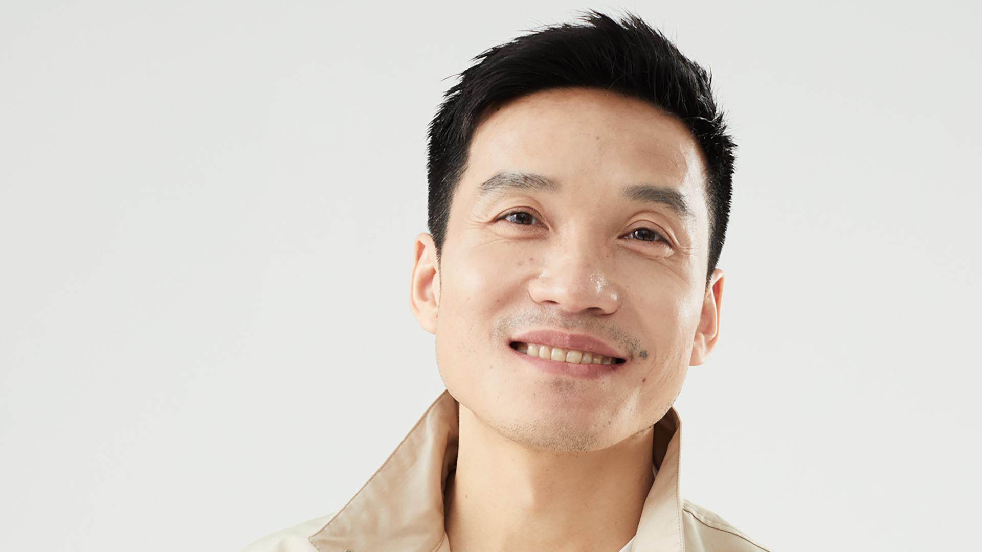 OnePlus Pete Lau 2021