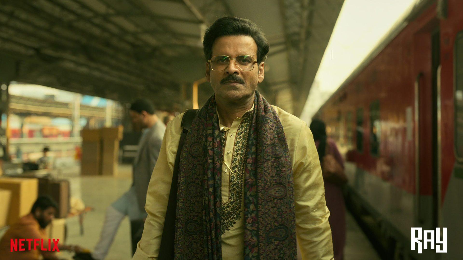Ray Netflix Indian Originals