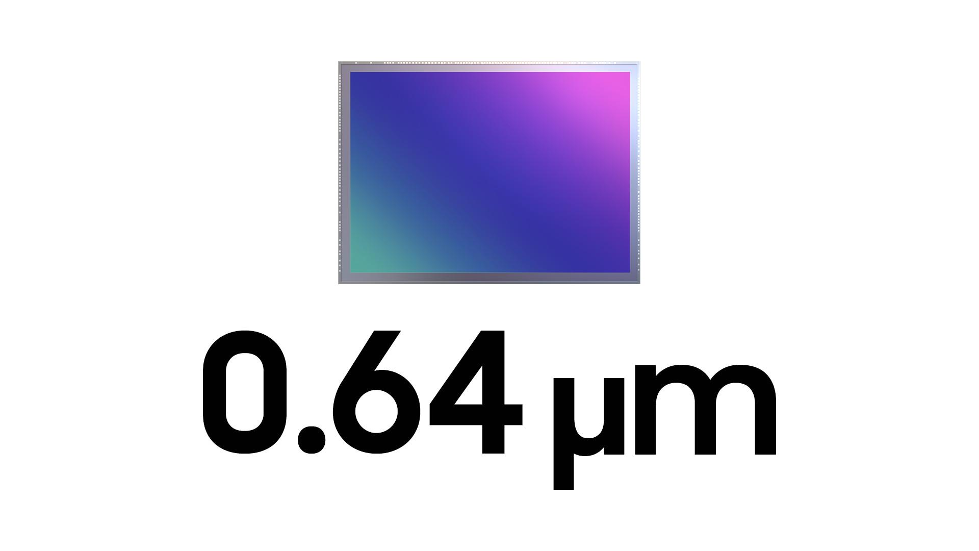 Samsung ISOCELL JN1 3