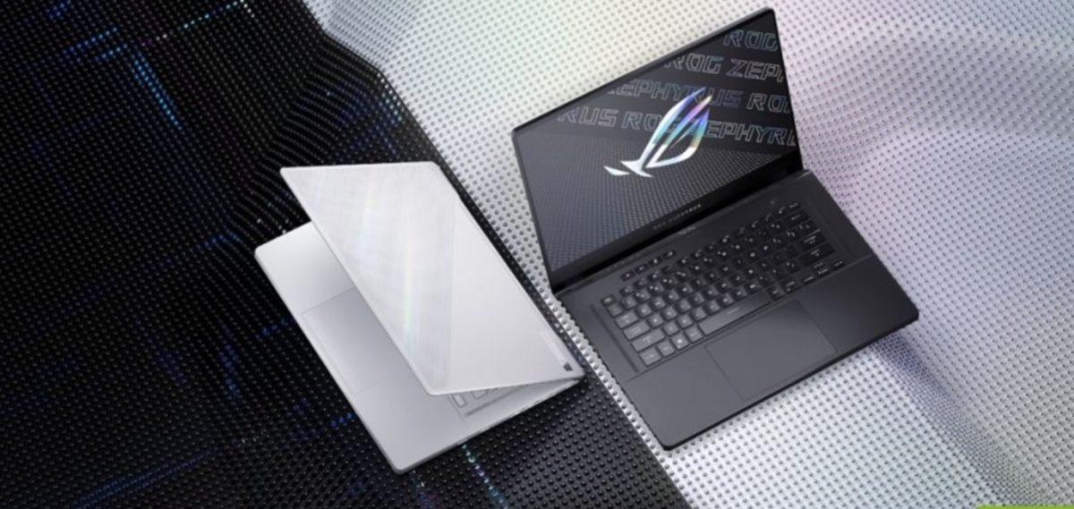 ASUS ROG Zephyrus G15 Ultra Slim Gaming Laptop
