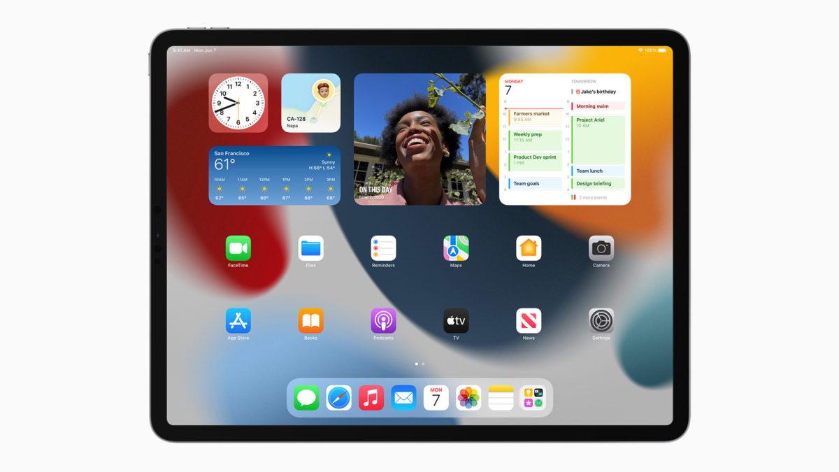 apple ipados 15 android tablet vs ipad