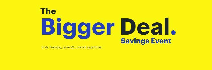 best buy bigger deal