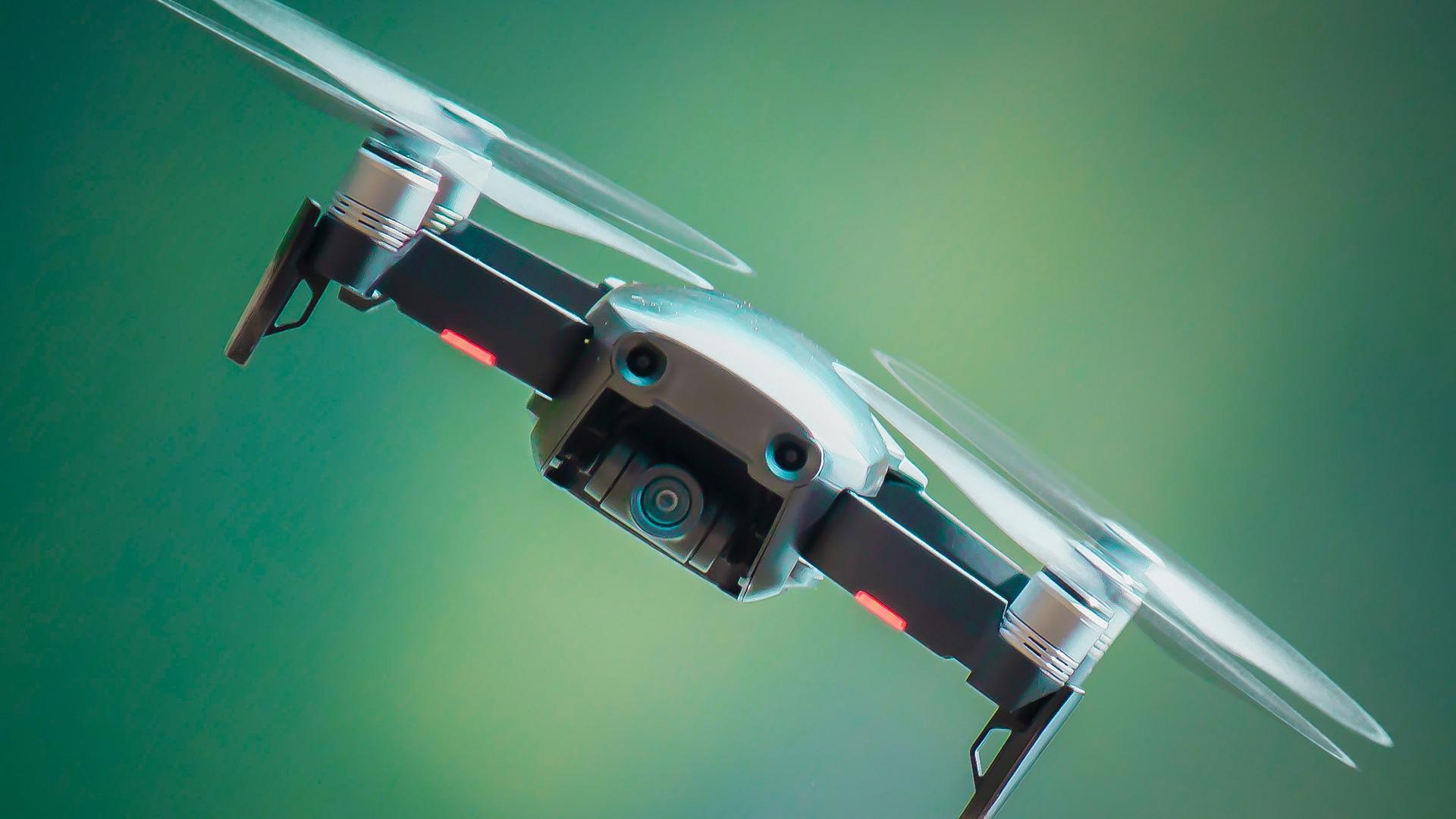 drone flight app