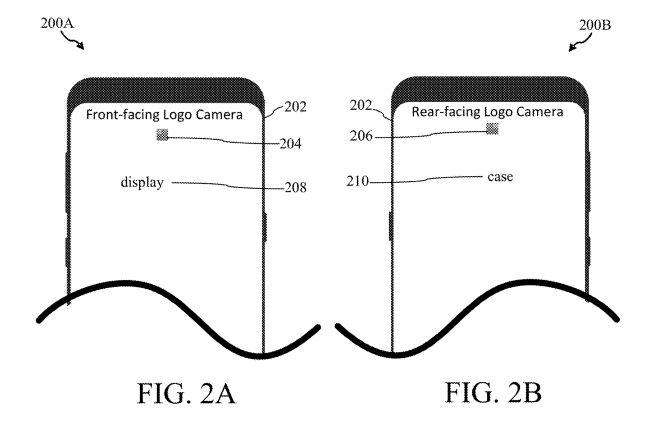 microsoft logo camera patent 1