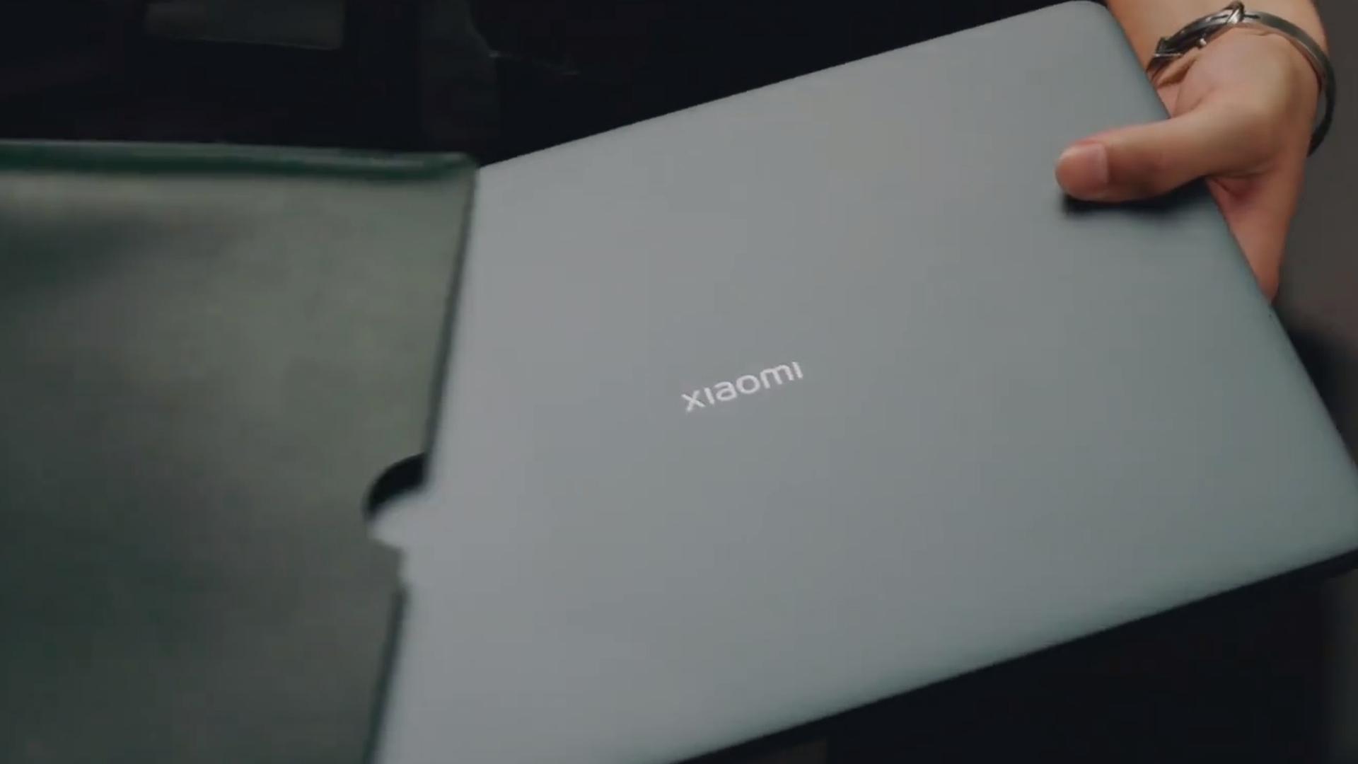 xiaomi mi notebook x pro 15 2